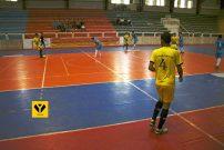 به گزارش یاریزان؛ تیم هیات فوتبال مهاباد در مسابقات فوتسال نوجوانان استان آذربایجان غربی بعنوان صدرنشین مجوز صعود به مرحله نهایی این رقابت ها را کسب کرد.