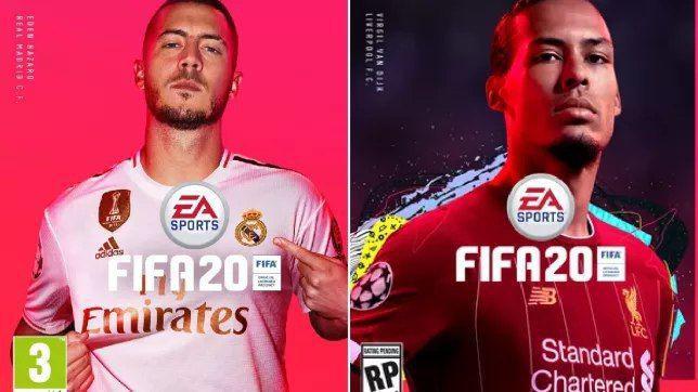به گزارش یاریزان؛ شرکت EA از سیستم مورد نیاز برای بازی FIFA 20 رونمایی کرد و طبق توقع همانند سالهای اخیر یک سیستم مقرون به صرفه از پس اجرای این اثر بر خواهد آمد.