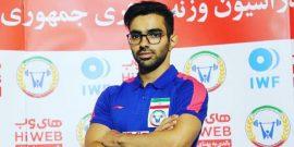 به گزارش یاریزان؛ حافظ قشقایی با تاریخ سازی برای وزنهبرداری ایران توانست بار پس از ۴۰ سال یک مدال جهانی در سبک وزن کسب کند.