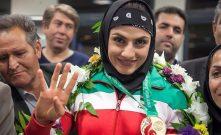 به گزارش یاریزان؛ مریم هاشمی در آخرین دیدار انتخابی برابر سهیلا منصوریان در وزن۷۵ کیلوگرم تیم ملی ووشوی بانوان به برتری دست یافت.