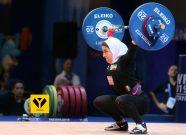 به گزارش یاریزان؛ پوپک بسامی بانوی وزنه بردار کرمانشاهی در مسابقات قهرمانی جهان دو رکورد ملی را ارتقا داد.