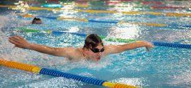 به گزارش یاریزان؛ در پایان دومین دوره المپیاد استعدادهای برتر شنای کشوربه میزبانی کرمانشاه، احسان عثمانی آذراز شهرستان مهاباد به عنوان استعداد برتر انتخاب شد.