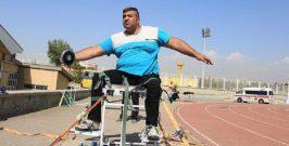 به گزارش یاریزان؛ اردوی تیم ملی پارا دوومیدانی ایران به منظور کسب آمادگی برای حضور در مسابقات قهرمانی جهان آغاز خواهد شد.