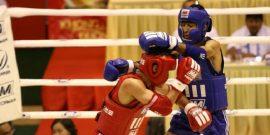 به گزارش یاریزان؛ رزمی کاران آذربایجان غربی در مسابقات موی تای قهرمانی جهان 2019 به میزبانی آنتالیا ترکیه، 3 مدال برنز کسب کردند.