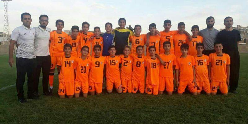 تیم فوتبال آکادمی ذولفقارنسب بعنوان نماینده سنندج، قهرمان مسابقات لیگ برتر نونهالان استان کردستان در سال 98 شد.