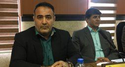 به گزارش یاریزان؛ در پایان مجمع انتخاباتی هيات جودو استان كرمانشاه، حسين اميری با کسب 15 رای و بدون حضور کاندیداهای رقیب، بعنوان رئیس جدید این هیات انتخاب شد.