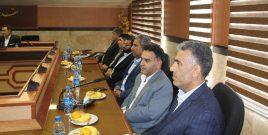 در پایان مجمع انتخاباتی هيات ورزش های رزمی استان کرمانشاه، منوچهر حاتمی بعنوان رئیس این هیات انتخاب شد.