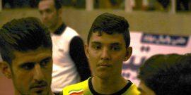 به گزارش یاریزان؛ محمد بربست والیبالیست مهابادی و بازیکن سابق تیم های وحدت مهاباد و دورنای ارومیه به تیم سوپرلیگی جوانان شهرداری ارومیه پیوست.