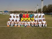 به گزارش یاریزان؛ کادر فنی تیم ملی نونهالان فوتبال ایران با دعوت از 30 بازیکن؛ اسامی بازیکنان دعوت شده به اردوی تدارکاتی این تیم را اعلام کرد.