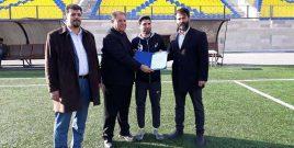 اولین آکادمی فوتبال رسمی در استان آذربایجان غربی توسط باشگاه ۹۰ اورمیه در شهرستان مهاباد افتتاح شده و به صورت رسمی فعالیت خود را آغاز کرد.