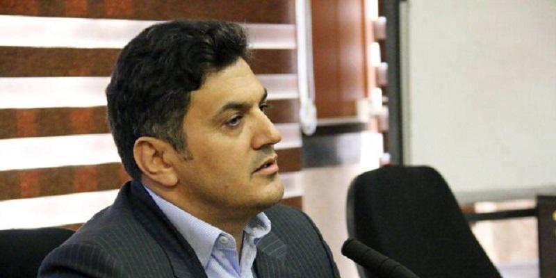 در مجمع انتخاباتی ریاست هیئت والیبال استان کرمانشاه ، فرهمند سال افزون برای چهار سال و با کسب تمامی آرا بعنوان رئیس هیئت والیبال کرمانشاه انتخاب شد.