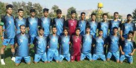 تیم شهرداری سقز در هفته دهم از مسابقات فوتبال لیگ برتر نوجوانان کشور در تهران به مصاف تیم مقاومت رفت و موفق شد این تیم را مغلوب خود کرد.