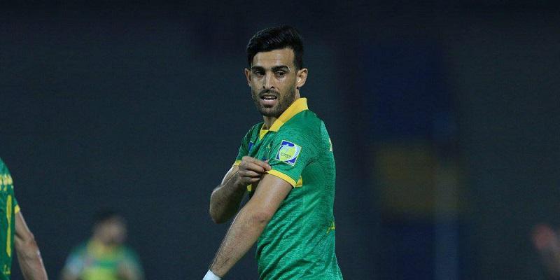 بختیار رحمانی بازیکن تیم فوتبال صنعت نفت آبادان میگوید به دلیل ترس از بیماری کرونا او و همبازیانش در یک هفته گذشته روی تمرین تمرکز نداشتند.