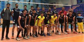 چاپ معلم کردستان در هفته اول رقابت های لیگ دسته دوم والیبال کشور مقابل تیم سپیدار کرمانشاه به پبروزی رسید.