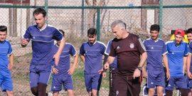 باتوجه به حضور اسماعیل رزم مربی فوتبال اهل نقده به لیگ اقلیم کوردستان، گفتگویی ویژه ترتیب داده شد تا با این مربی با دانش بیشتر آشنا شویم.