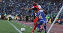 رقابت بین استقلال تهران و پرسپولیس با دو تاکتیک متفاوت در لیگ برتر بی شاگردان مجیدی و گلمحمدی ادامه دارد تا هواداران منتظر شروع دوباره بازی های فصل نوزدهم باشند.