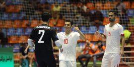 سالار آقاپور فوتسالیست ارومیه ای و عضو تیم فوتسال مس سونگون، نامزد دریافت جایزه بهترین بازیکن فوتسال جهان در سال 2019 شد.