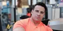 مسلم دارابی قهرمان قویترین مردان ایران میگوید از ایام تعطیلات نوروز باید برای تحکیم روابط اجتماعی استفاده کنیم.