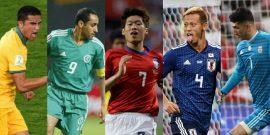 وب سایت کنفدراسیون آسیا، علیرضا بیرانوند دروازه بان تیم ملی ایران را جزو 5 نامزد کسب عنوان بهترین فوتبالیست آسیا در تاریخ جام جهانی قرار داد.