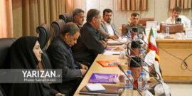 هیات فوتبال ارومیه صبح امروز با تغییر در مسئولان کمیته های خود و ورود چهره های جدید به ساختار خود همراه بود./ یکشنبه ۱۴ اردیبهشت ماه