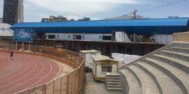 مسئول دفتر فنی اداره کل ورزش و جوانان استان بااشاره به پیشرفت 95 درصدی پروژه آکادمی پزشکی ورزشی کرمانشاه، گفت: این پروژه تا دو ماه دیگر افتتاح خواهد شد.