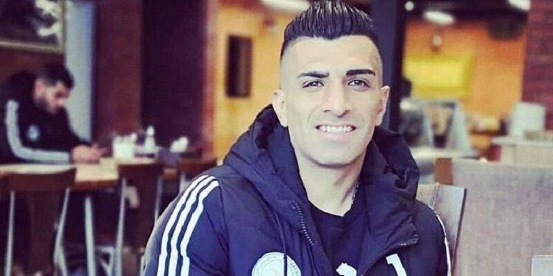 یوسف قادر زاده دومین دروازه بان لژیونر فوتبال نقده است که اکنون با عضویت در باشگاه آسو اسپورت اربیل به درخشش در آینده فوتبال خود فکر می کند.