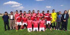 تیم فوتبال منتخب سردشت که سالها در از سطح اول فوتبال استان آذربایجان غربی بود مجوز حضور در لیگ برتر استان آذربایجان غربی را دریافت کرد.