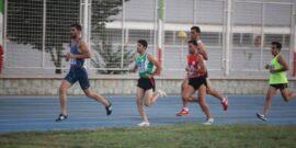 مسابقات دو و میدانی جایزه بزرگ مردان درقایقی پیش به میزبانی مجموعه آفتاب انقلاب تهران پایان یافت.