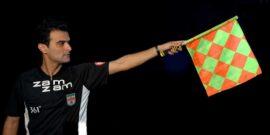 آرمان اسعدی کمک داور کردستانی بهمراه دیگر داور ایرانی جهت قضاوت در رقابتهای قهرمانی زیر ۱۹ آسیا انتخاب شد.