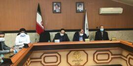 با رای اعضای مجمع انتخاباتی هیات تیروکمان استان کرمانشاه سیروس ریحانی رئیس این هیات باقی ماند.