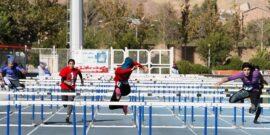 مسابقات دو و میدانی جایزه بزرگ بانوان به میزبانی مجموعه آفتاب انقلاب تهران با درخشش ورزشکاران کردستانی در مواد مختلف برگزار شد.