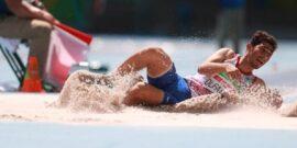 علی الفت نیا ملی پوش کرمانشاهی پارادوومیدانی رشته پرش طول گفت: برای رسیدن به مدال خوشرنگ طلا در پارالمپیک همه بهانهها را کنار زدهام و با وجود کمبودها سخت تمرین میکنم.