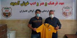 پس از انتخاب مسعود مرادی بعنوان مدیرعامل این باشگاه در اوایل هفته جاری، صبح امروز فریدون فاتحی به عنوان سرمربی و رمضان منبری به عنوان سرپرست معرفی شدند.