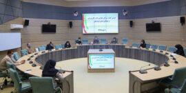 مجمع انتخابات هیات کوهنوردی استان کردستان در سنندج برگزار شد و شیوا زندی عنوان ریاست این هیات را کسب کرد.