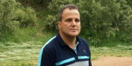 مسعود مرادی بعنوان مدیرعامل جدید باشگاه آوالان کامیاران آوالان انتخاب شد مشخص شد.