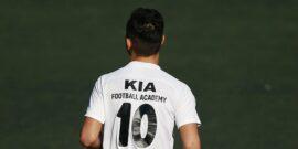 براساس برنامه ۵ ساله دوم آکادمی کیا، این باشگاه در سطح اول فوتبال ایران یعنی لیگ برتر صاحب امتیاز خواهد بود.