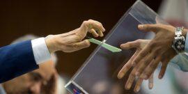 دبیر هیات فوتبال استان کرمانشاه از پایان بررسی صلاحیت کاندیداهای انتخابات ریاست این هیات و تایید نهایی شش کاندیدا خبر داد.