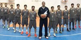 حضور تیم خانه بسکتبال کرمانشاه تحت هدایت مربی سابق تیم ملی در لیگ دسته یک قطعی شد.