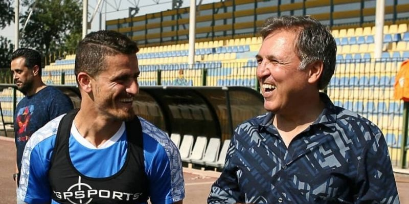 جواد زرینچه مدافع راست سابق استقلال توصیه ویژهای برای وریا غفوری به تیم ملی دارد.