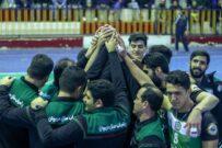 آرش صادقیانی سرمربی تیم راه یاب ملل مریوان تاکید کرد: هدف حفظ سهمیه کردستان در لیگ برتر والیبال است و در هر بازی بهترین عملکرد خودمان را ارائه میدهیم.