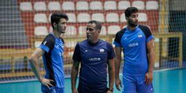 هیات رئیسه فدراسیون والیبال مسعود آرمات را به عنوان سرمربی تیم نوجوانان پسر کشورمان انتخاب کرد.
