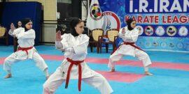 سازمان ليگ و مسابقات فدراسيون کاراته نتايج هفته دوم اولين دوره مسابقات ليگ مجازی كاتای بانوان جام مدافعان سلامت كه از تاريخ ۱۱ آبان آغاز گرديد را اعلام نمود.