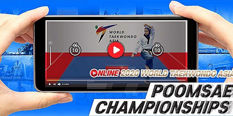 با قضاوت مرحله مقدماتی و نیمه نهایی مسابقات قهرمانی آسیا پومسه آنلاین، 22 نماینده ایران موفق شدند به فینال این دوره از رقابتها راه پیدا کنند.