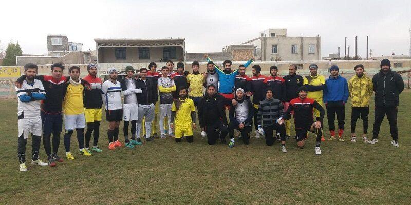 برنامه کامل دیدارهای تیم فوتبال خورشید مهر قروه در نیم فصل اول مسابقات لیگ دسته سوم ایران از سوی سازمان لیگ اعلام شد.