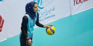 تیم والیبال پیکان تهران با شکست خجسته اسلامشهر به پنجمین برد خود در لیگ برتر والیبال بانوان دست یافت و همچنان در گروه ب این رقابتها صدرنشین ماند.