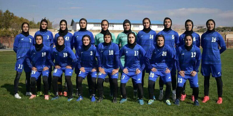 فاطمه صادقی سرمربی تیم فوتبال بانوان وچان کردستان گفت: فوتبال بانوان پیشرفت خوبی کرده و متکی به یک یا ۲ بازیکن نیست.
