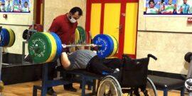 نهمین مرحله اردوی آمادگی تیم ملی وزنه برداری جانبازان و معلولین ایران با حضورمربی کرمانشاهی از یکم بهمن ماه در کیش آغاز میشود.