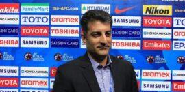 علی صانعی سرمربی تیم فوتسال زیر 20سال ایران درباره اقدامات انجام شده در راستای سیاست جدید کمیته فوتسال برای مسابقات زیر20سال آسیا 2023 توضیحاتی ارائه کرد.