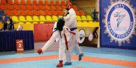 به گزارش یاریزان و با اعلام فدراسیون کاراته، پس از برگزاری مسابقات انتخابی ورودی به اردو های تیم ملی کاراته، کمیته فنی فدراسیون، تعدادی از ورزشکاران را که عملکرد چشمگیری در این مسابقات داشتند و جزو چهار نفر برتر وزن خود نشدند را یک شانس مجدد برای حضور در تیم ملی کاراته بانوان به آن ها داد. این نفرات روز شنبه سیزده شهریور ساعت ۱۴ در مجموعه ورزشی کبگانیان با به همراه داشتن پاسخ منفی تست پی سی آر خود که ۷۲ ساعت از زمان آن نگذشته باشد برای پذیرش و قرنطینه وارد می شوند تا روز یک شنبه چهارده شهریور از ساعت ۹ صبح انتخابی بین این نفرات برگزار شود و تنها یک نفر از هر وزن به اردوی تیم ملی دعوت می شود که لازم است لوازم شخصی مورد نیاز را به همراه داشته باشند. اولین مرحله اردوی تیم ملی کاراته بانوان نیز با حضور سارا بهمنیار، طراوت خاکسار، رزیتا علیپور و شیما آل سعدی ملی پوشان کاراته کشورمان به همراه چهار نفر برتر مسابقات انتخابی ورودی به اردو های تیم ملی و نفرات اول مرحله دوم انتخابی درون اردویی که ۱۴ شهریور برگزار می شود، از روز دوشنبه ۱۵ شهریور و تا ۲۰ شهریور ادامه خواهد داشت. لیست اسامی نفرات دعوت شده به مرحله دوم انتخابی درون اردویی تیم ملی کاراته بانوان ایران به شرح زیر است: وزن منفی ۵۰ کیلوگرم: فاطمه نو دهقان از البرز / کیمیا کیانی از البرز / سارا قاسم زاده از مازندران / زهرا طراز پور از فارس وزن منفی ۵۵ کیلوگرم: زهرا کرم پور خوزستان / فائزه طوسی از البرز / رویا سلیم زاده از اصفهان / مریم باقری از تهران وزن منفی ۶۱ کیلوگرم: نوش مهر نور صبحی از اصفهان / بهناز بتویی از فارس / نرگس سادات میر احمدی از یزد وزن منفی ۶۸ کیلوگرم: مهدیه رئیسی از خوزستان / فاطمه زیبایی از اصفهان / سولماز جعفر زاده از فارس / سحر اچرش از تهران / هنگامه جعفری از اصفهان / شقایق واحدی از تهران / الهه قاسم زاده از تهران / نگین یکتافر از تهران / مهدیه مهدی نیا از تهران وزن مثبت ۶۸ کیلوگرم: فاطمه حقی از تهران / شبنم واحدی از تهران / شادی شریعتی از کردستان / معصومه محرمی از گیلان / زینب رنجبر از مرکزی / شنه کاظمی از کردستان